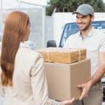 termin dostawy przesyłki u kurierów