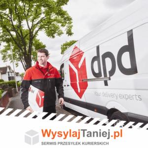 174eb13dfdb50a Wprowadzenie firmy kurierskiej DPD do oferty WysylajTaniej.pl ...